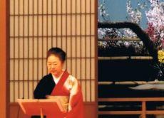 Enjoy medieval Japanese music from the Samurai-Geisha period