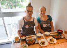 Take a Home Cooking Lesson: Okonomiyaki and Yakisoba