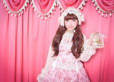Become a Lolita in Harajuku