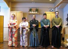 Join our all-inclusive Japanese culture experience program