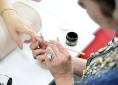 Enjoy learning nail technique in Nagoya, Aichi