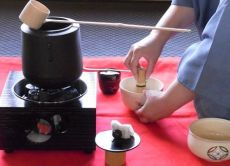 Enjoy an Elegant Tea Ceremony Experience in Ginza, Tokyo
