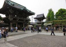Stroll around Shibamata area in Tokyo, half day tour