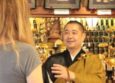 Ask a Monk! The Expert Temple Guide, Tokyo