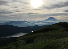 See Mt Fuji's stunning view points and hot spring in Hakone
