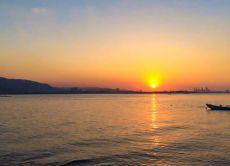 海辺の街「淡水」を日帰りで満喫!観光ツアー
