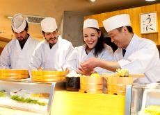 Enjoy a Private Sushi Lesson with a Master Chef in Tsukiji