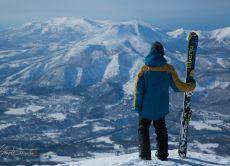 Enjoy a Niseko Backcountry ski & snowboard tour