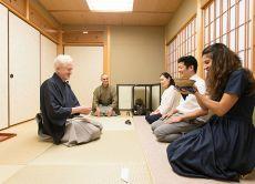 Enjoy Tea Ceremony Workshop in English in Osaka