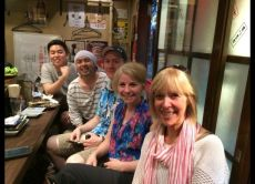 Enjoy an amazing private night tour in Shinjuku for foodies