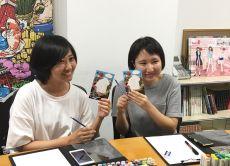 Learn to draw Manga like a pro in Harajuku!