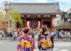 Book a photographer service during your travel in Tokyo