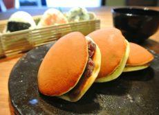 Make Dorayaki & Onigiri and have fun!