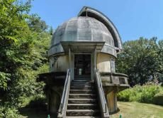 Visit National Astronomical Observatory with locals, Tokyo
