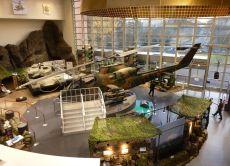 Visit Japan's Ground Self-Defense Force Information Center
