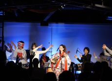 6% OFF RAN Kyoto: Enjoy a Fun Night of Live Entertainment