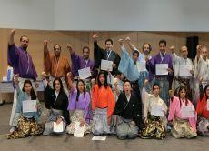10% OFF Dress up like a samurai & enjoy samurai dance, Tokyo