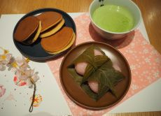 1-Hour Japanese Sweets Cooking Class in Tokyo