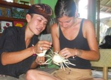 Learn Bamboo Carving