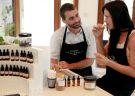 Create your own Luxury Perfume in Nusa Dua or Jimbaran