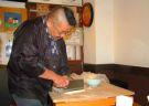 Experience Handmade Udon Noodle Making