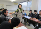 Japanese Mini Class (2h) for Tourists