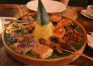 Eat your way through Bali