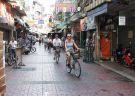 タイでのクラシック自転車ツアー