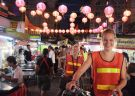 Bangkok by Night (3-hour night bicycle tour)