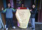 Take a Railway Trip and Launch a Sky Lantern in Pingxi