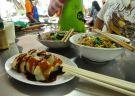 Phuket Heritage Walking Tour & Food Tour