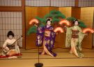Enjoy an Evening Cuisine & Maiko Performances in Kyoto Gion