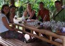 Full Day Tour: Kintamani Volcano & Ubud's Villages