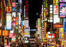 Kabukicho and Shinjuku Golden Gai Night Tour