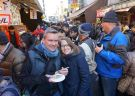 Tokyo Food and Drink Tour at Tsukiji Market (From 8:30am~)
