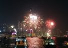 Celebrate New Year's Eve on a Victoria Harbour Cruise