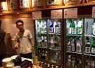 "Taste 100 Kinds of Sake With an ""All-You-Can-Drink"" Plan!"