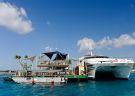 10% OFF Reef / Beach Club Day Cruise by Bali Hai Cruises