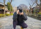 Book 3 hour Photo Shooting Tour in Arashiyama, Kyoto