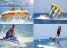 Bali Extreme Water Sports Package