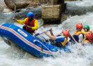 15% OFF 1-Day White Water Rafting Phuket Adventure