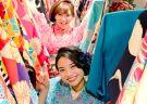 Wear Yukata and tour Asakusa with a guide