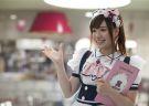 Enjoy Maid Cafe Maidreamin in Akihabara