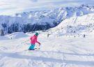 Ski day trip to a top ski resort near Tokyo, Gala Yuzawa!