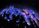 Kawah Ijen (Mount Ijen) Blue Fire Volcano Crater Tour