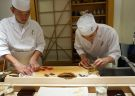Reservation for Sushi Sho Masa Roppongi Restaurant in Tokyo