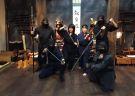 Be a Ninja: Learn Three Basic Techniques