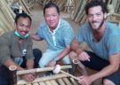 Build your own Bamboo Jegog and Learn to Play the Instrument