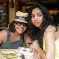 Prianka & Divya