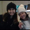Sang Ok & Natalia